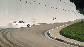 Nissan Skyline По Чуть-Чуть С Карманных Денег
