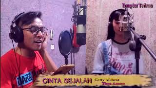 Download CINTA SEJALAN gerry mahesa & Tiara Amora Mp3