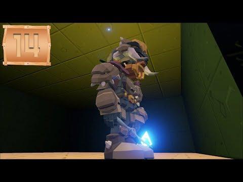 PixARK - Varita de huesos y avanzamos de mineral! - #14
