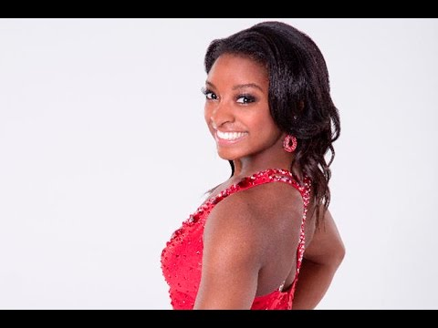 Simone Biles sent home in shocking 'Dancing with the Stars' elimination