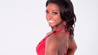 Dancing with the Stars: Simone Biles Leaves in Shocking Elimination