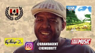 LEGENDARY 4 LIFE - S1/EPS6 - GRAND AGENT & KING BRITT