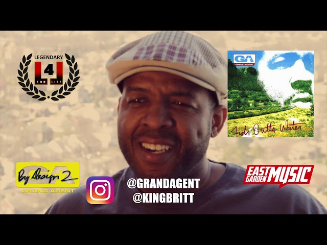 LEGENDARY 4 LIFE - S1/EPS6 - GRAND AGENT & KING BRITT