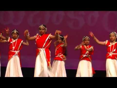 2014 Taja ugadi - uma gari team performance