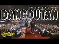 Pendhoza - Dangdutan (Official Lyric Video)