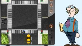 Driving school game?-Drivers Ed Game-PC-Flash game