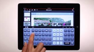 Introducing: TI-Nspire™ App for iPad®