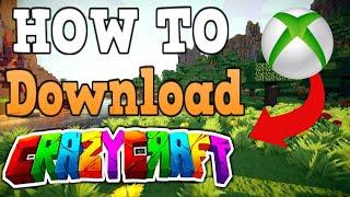Download lagu How To Download Crazycraft On Xbox One Minecraft