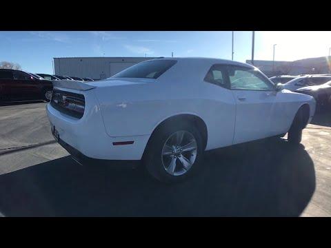 2018 Dodge Challenger Carson City, Dayton, Reno, Lake Tahoe, Carson valley, Northern Nevada, NV 18CL