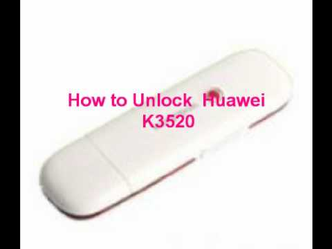 HUAWEI MODEM K3520 WINDOWS 10 DRIVERS