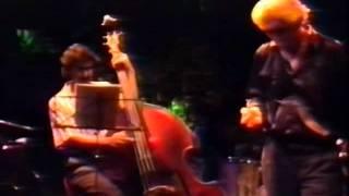 Cicci Santucci / Federico Laterza quartet @ Villa Celimontana Jazz Festival ( Roma ) 1994