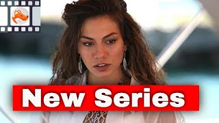 Demet Özdemir: a new character in a new series