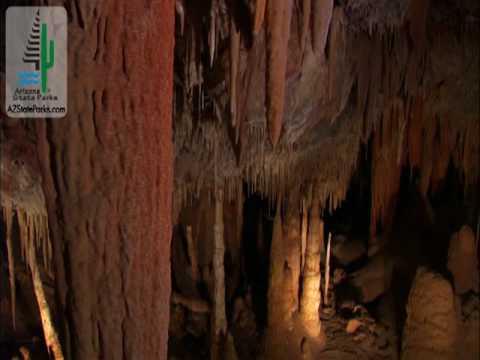 Kartchner Caverns State Park, Arizona