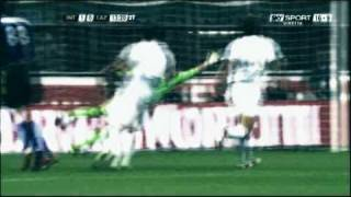 Zlatan Ibrahimovic Inter Pt.3 - Moments of Magic