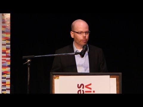 LEAP   Tim Singer   Lieutenant Governor's Visionaries Prize   Inclusive Prosperity
