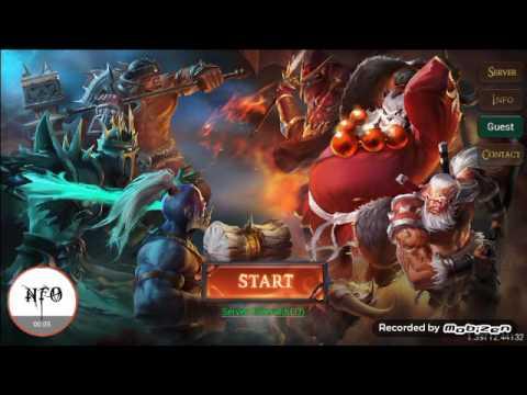 Eternal Arena adventure 7 modalità duello e altra roba |
