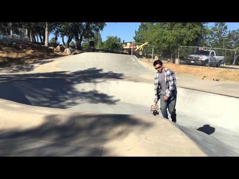 Sonora Skate Park by Captn_cook_1