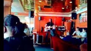 Steve Webb - Layla (Live 2010)