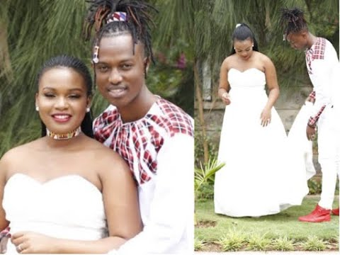 L Jay Maasai's Girlfriend Comes Out To Clear Her Name On Making L Jay Quit Gospel