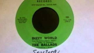 DIZZY WORLD ~ THE BALLADS.wmv