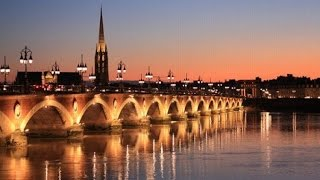 Bordeaux: French wine capital and 'best city to visit' thumbnail