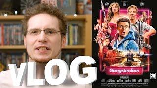 Vlog - Gangsterdam
