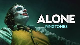 Gambar cover Top 5 Best Alone Ringtones 2019 | Download Now