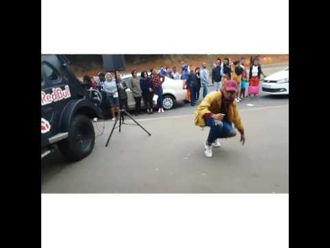 NEW DISTRUCTION BOYZ MADNESS BHENGA DANCE