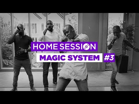 Magic System en Live - All around the world #4