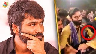 Dhanush Injured in a Risky Stunt Sequence | Maari 2 Shooting | Hot Tamil Cinema News