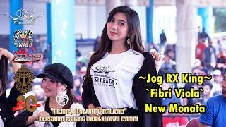 Jog RX King - Fibri Om New Monata 1 Dekade TRACK Sleman Yogyakarta