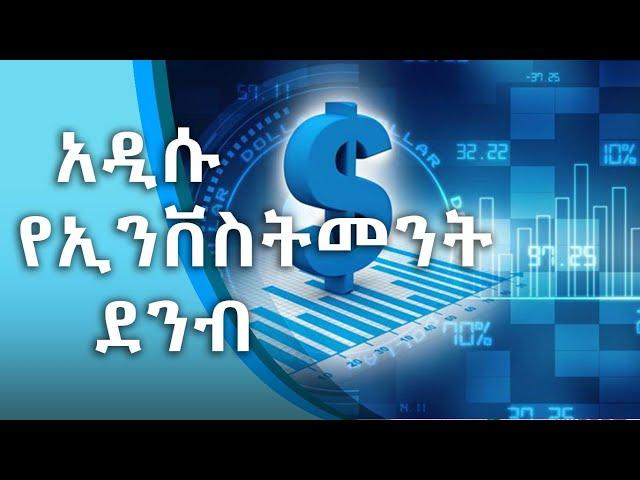 ዲያስፖራዎች ከአገር ውስጥ ባለሃብቶች እኩል ይቆጠራሉ/  / Ethio Business SE 7 EP 1