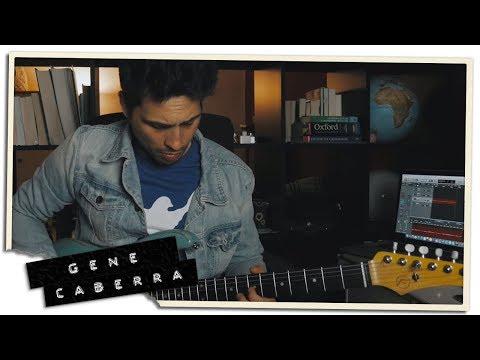 Important neo-soul/gospel/r&b chord voicings   guitar lesson