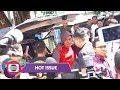 """Trio Vlog """"Ikan Asin"""" Resmi Menghuni Rutan - Hot Issue"""