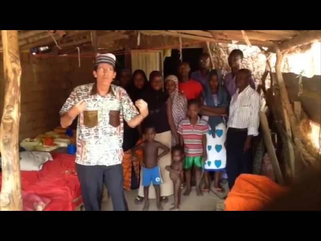 Pr  Setembrino Projeto Níger - IDE GO