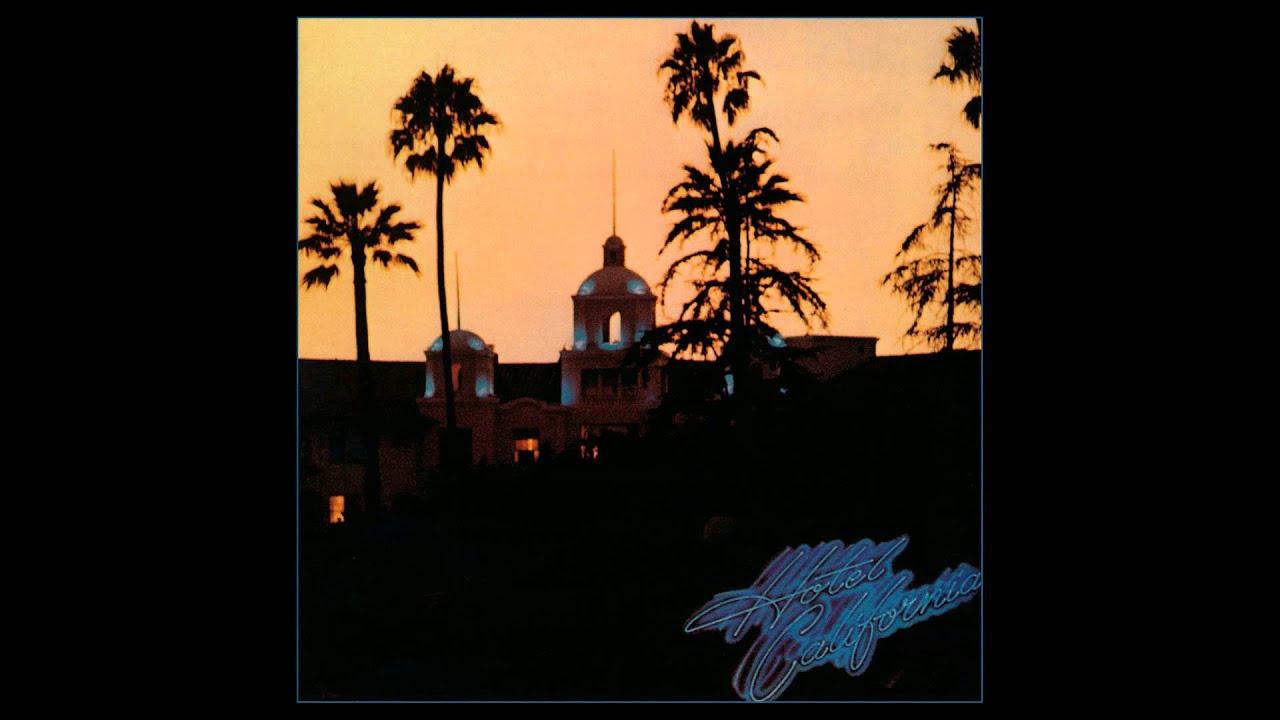 Eagles - Hotel California Full Album Hd 1080p Video
