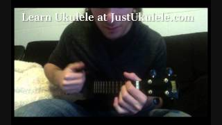 You And Me Lifehouse Ukulele Lesson