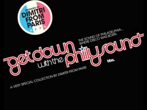 Harold Melvin & The Blue Notes - Bad Luck (A Dimitri From Paris Disco Re-Edit)
