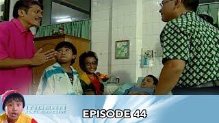 Indra Keenam Episode 44 - Dimatamu Aku Hidup Kembali