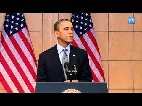Prezydent Barack Obama zapowiada nadanie Janowi Karskiemu Prezydenckiego Medalu Wolności