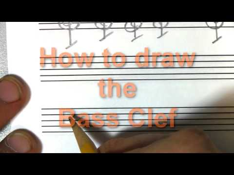 Music Notation Basics - Part 1A