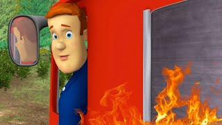 Fireman Sam New Episodes 🌟 Trouble on Jupiter! 🚒The Great Rescue 🚒 🔥 Kids Movies