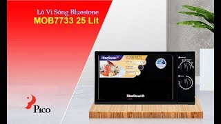 Lò Vi Sóng Bluestone MOB7733 25 Lít- Pico.vn