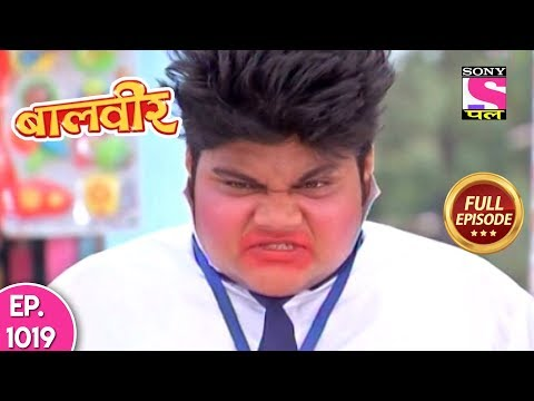 Baal Veer - Full Episode 1019 - 16th  July, 2018