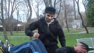 faizal vijay workout mma wmv