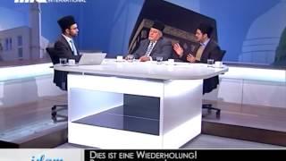 Islam Verstehen ISIS Terror Prädigt der Islam Unfrieden - 13.11.2014