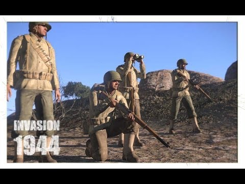 Arma 3 WW2 Mod With (DOWNLOAD LINK!!!!!)