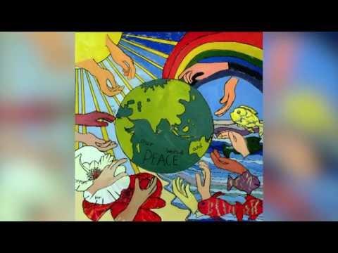 Children's Artwork for Peace