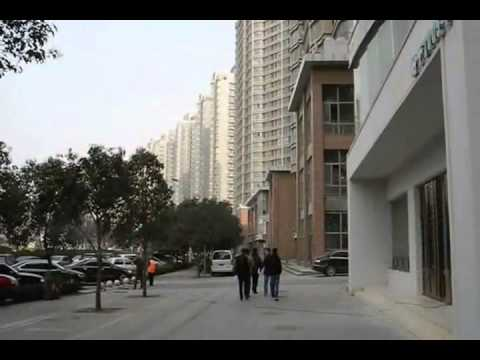 China's Largest Ghost City and coming collapse of China