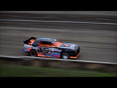 RIVERSIDE INT SPEEDWAY HOBBY STOCK 5 27 17